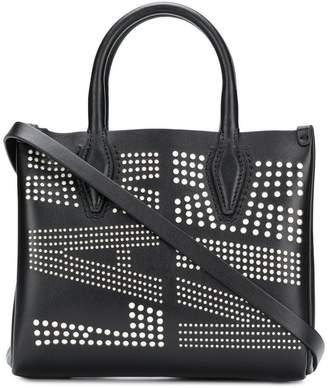 Lanvin Nana logo crossbody bag