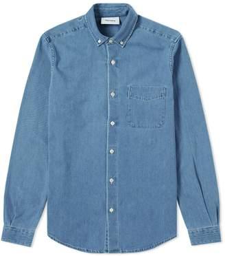 Harmony Celestin Denim Shirt