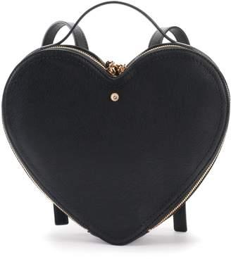 Lauren Conrad Heart Backpack