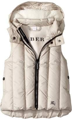 Burberry Armala ABMAW Outerwear Girl's Coat