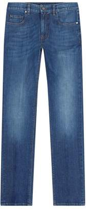 Zegna Slim Fit Jeans