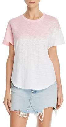 ATM Anthony Thomas Melillo Dip-Dyed Tee