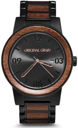 Original Grain The Barrel Bracelet Watch, 47mm