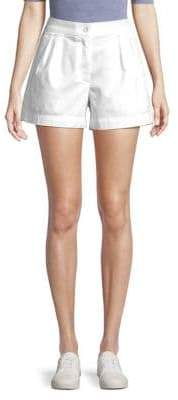 French Connection Classic Stretch Shorts