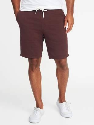 Old Navy Drawstring Jogger Shorts for Men - 9-inch inseam