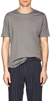 S.moritz Men's Cotton Jersey T-Shirt - Gray Size Xl