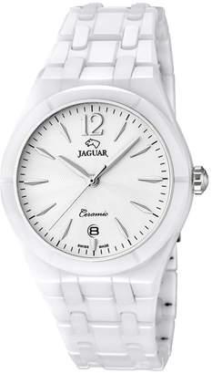 Jaguar Women's watch DAILY CLASS CERAMIC J675/1