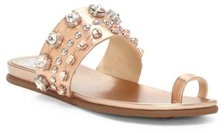 Vince Camuto Emmerly Embellished Sandals