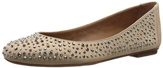 French Sole Women's Quench Ballet Flat