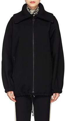 Dries Van Noten Women's Gabardine Jacket