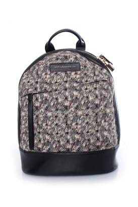 WANT Les Essentiels Multicolour Leather Backpacks