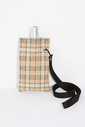 Pool' Tote + Able Canvas Sling Drink Tote