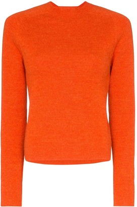 Carcel knitted jumper