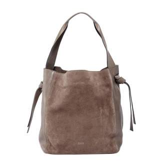 Closed Alyssa Shoulder Bag