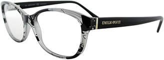 Emilio Pucci Women's Ep 2716 035 53Mm Optical Frames