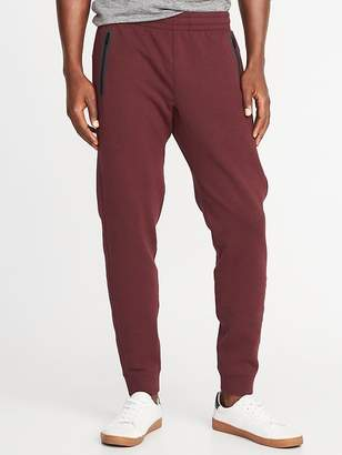 Old Navy Dynamic Fleece 4-Way-Stretch Joggers for Men