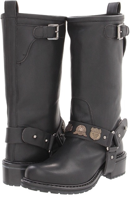 DSquared DSQUARED2 - Boot (Black) - Footwear