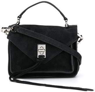 Rebecca Minkoff Mini Darren cross body bag