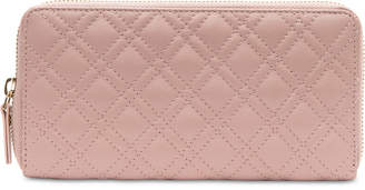 Collection XIIX Quilted Leather Zip-Around Wallet