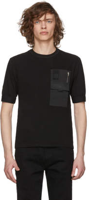 Alyx Black Multi-Pocket T-Shirt