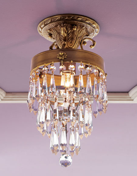 Abby Ceiling Fixture