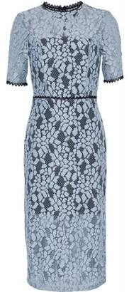Alexis Corded Lace Dress