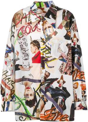 Vivienne Westwood factory shirt