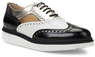 Geox Womens D Thymar Sneakers