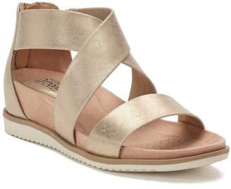 Croft & Barrow Lance Women's Ortholite Sandals