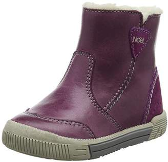 Noël Baby Girls' Mini Raven Ch Boots,5 Child UK 21 EU