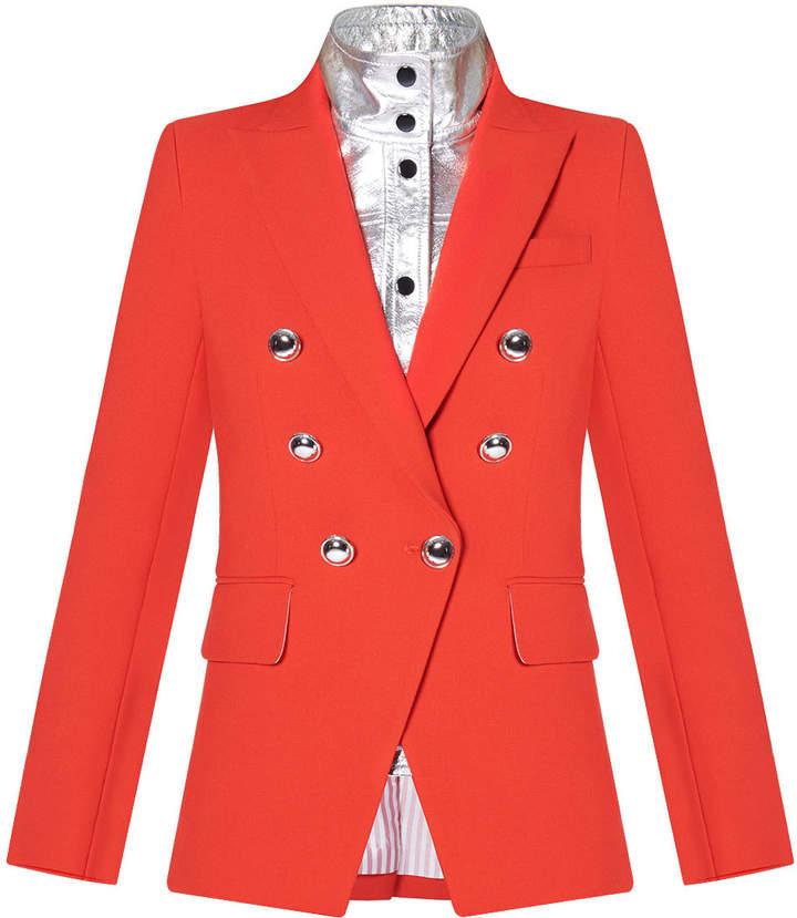 Buy Miller Dickey Jacket!