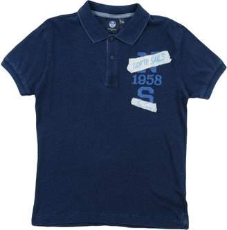 North Sails Polo shirts - Item 12162580LP