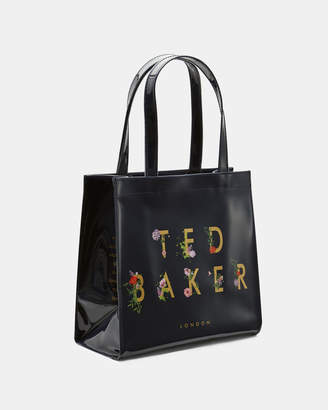 Ted Baker JOYSCON Hedgerow small icon bag