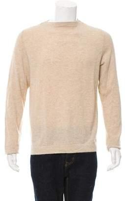 John Varvatos Cashmere Crew Neck Sweater w/ Tags