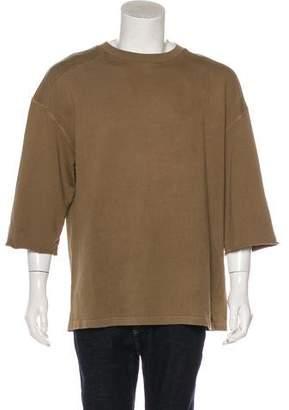 Yeezy Oversized Sweatshirt