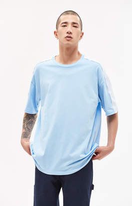 GUESS Pacsun Perseus Side Stripe Oversized T-Shirt