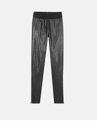 Stella McCartney Darcelle Skin Free Skin Leather Leggings