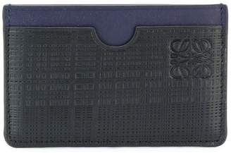 Loewe logo embossed cardholder