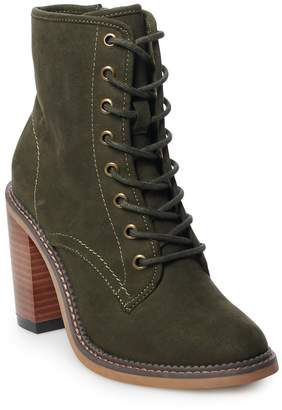 Steve Madden Nyc NYC Jordie Women's Ankle Boots