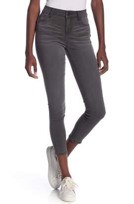 1822 Denim High Rise Ankle Skinny Jeans
