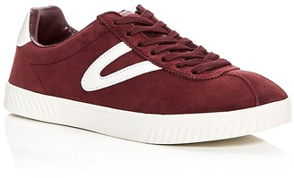 Tretorn Men's Camden Lace Up Sneakers $90 thestylecure.com