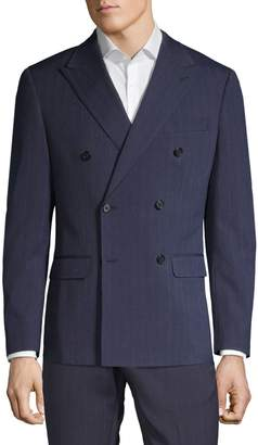 Sondergaard Double Breasted Suit Separate Jacket