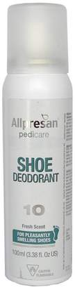 Allpresan Shoe Deodorant 10 - 100 Ml.