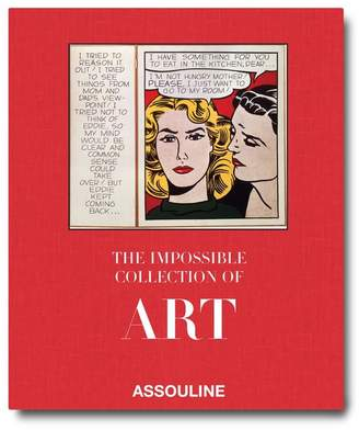 | The Impossible Collection Of Art
