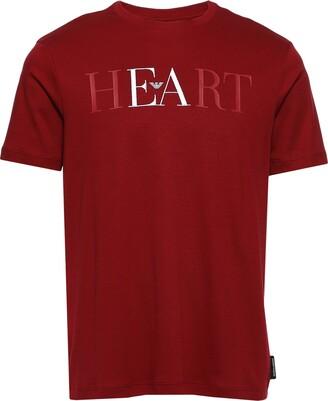 Emporio Armani T-shirts - Item 12360286NJ
