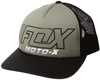 Fox Junior's Throttle MANIAC Trucker