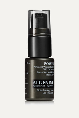 Algenist Power Advanced Wrinkle Fighter 360 Eye Serum, 15ml - one size