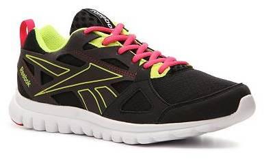 Reebok Sublite Prime Lightweight Running Shoe - Womens