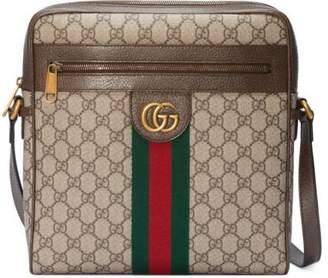 Gucci Ophidia GG medium messenger bag