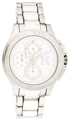Karl Lagerfeld Energy Watch